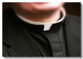 Immagine di prete