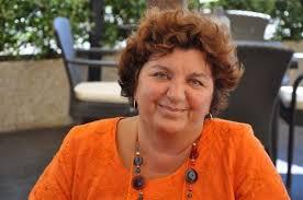 Carla Cantone segretaria generale dello Spi CGIL