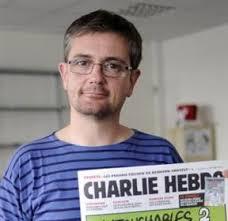 Charb direttore di Charlie Hebdo