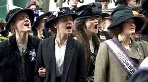 foto Suffragette