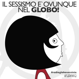 Sessismo Radio Globo